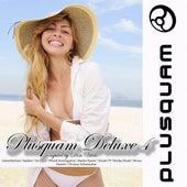 Plusquam Deluxe Vol. 4 de Various Artists