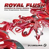 Royal Flush Vol. 4 compiled by DJane Malana & Sunstryk by Various Artists