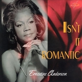 Isn't It Romantic by Ernestine Anderson