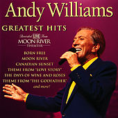 Andy Williams' Greatest Hits Live van Andy Williams