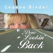 Done Lookin' Back von Leanne Binder