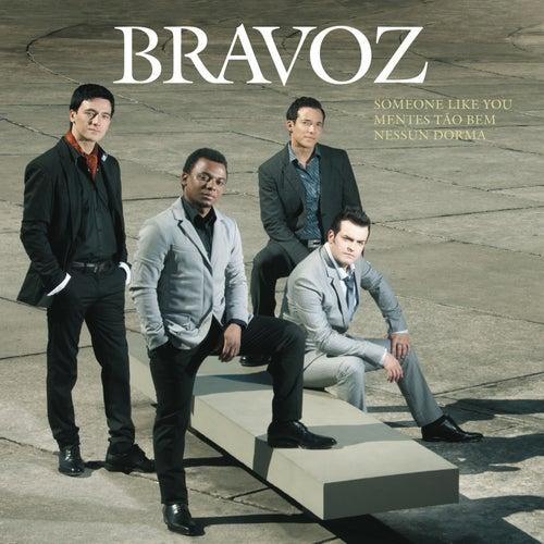 Someone Like You de Bravoz