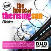 The House of the Rising Sun Riddim de Various Artists