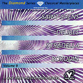 The Diamond Series: Volume 9 von Prague Philharmonic Orchestra