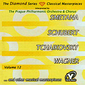 The Diamond Series: Volume 12 von Prague Philharmonic Orchestra