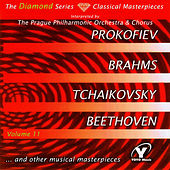 The Diamond Series: Volume 11 von Prague Philharmonic Orchestra