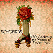 Songbirds: A VSQ Tribute to the Women of Modern Rock de Vitamin String Quartet