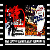 King Creole / Blue Hawaii von Elvis Presley
