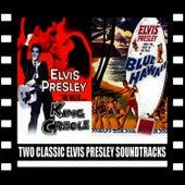 King Creole / Blue Hawaii di Elvis Presley