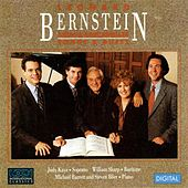 Arias And Barcarolles/Songs And Duets by Leonard Bernstein