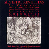 La Coronela/Itinerarios Colorines by Silvestre Revueltas