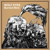 Burned Mind by Wolf Eyes