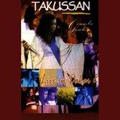 Takussan: Live In Dakar Vol. 2 by Coumba Gawlo