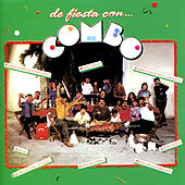 De Fiesta Con Combo de Various Artists