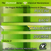 The Diamond Series: Volume 8 von Prague Philharmonic Orchestra