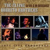 Devils in Disguise (Live) by The Flying Burrito Brothers