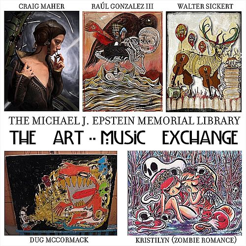 The Art-Music Exchange by The Michael J. Epstein Memorial Library
