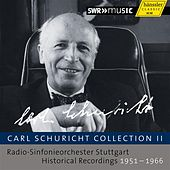 Carl Schuricht Collection II by Various Artists