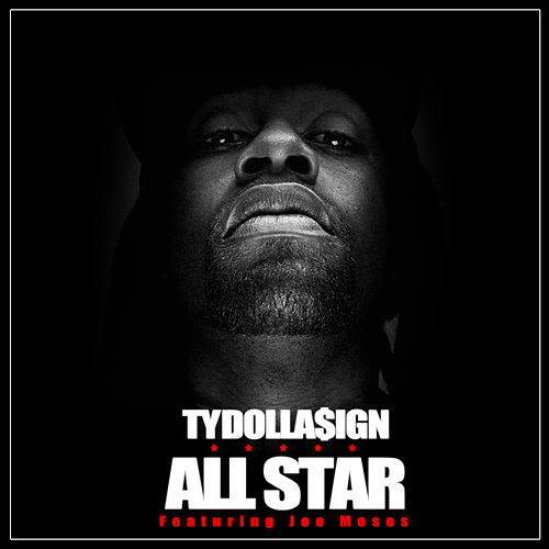 All Star (Instrumental) by Ty Dolla $ign