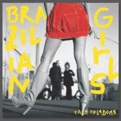 Talk To La Bomb (UK Version) by Brazilian Girls
