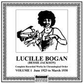 Lucille Bogan (Bessie Jackson) Vol. 1 [1923-1930] de Lucille Bogan