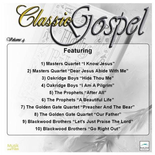 Classic Gospel, Vol. 4 by Various Artists