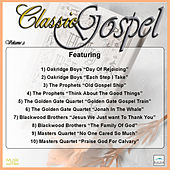 Classic Gospel, Vol. 2 by Various Artists