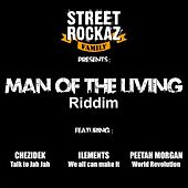 Man of the Living Riddim by Various Artists