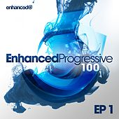 Enhanced Progressive 100 -1 - Single de Various Artists