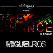 Take Your Chance by Miguel Rios
