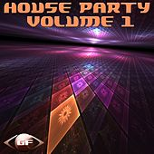 House Party Vol 1 - EP von Various Artists