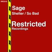 Shelter - Single de Sage