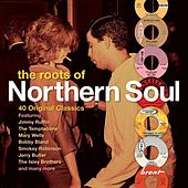 The Roots of Northern Soul - 40 Original Classics von Various Artists