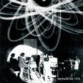 Live 1974 de Harmonia