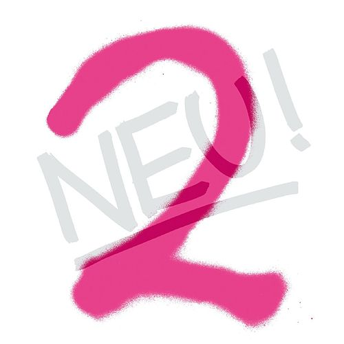 Neu! 2 by Neu!
