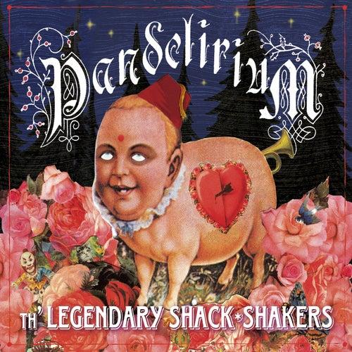 Pandelirium by Various Artists