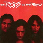 In the Raw de The Rods