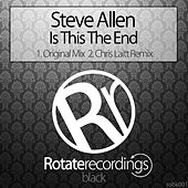 Is This The End by Steve Allen
