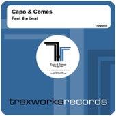Feel The Beat von Capo