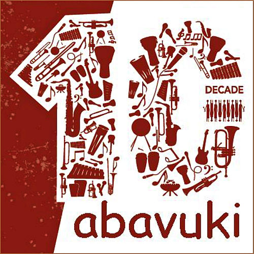 10 (Decade) by Abavuki