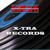 Lost & Found - X-Tra Records by Various Artists