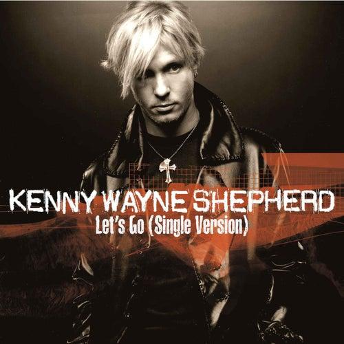 Let Go by Kenny Wayne Shepherd