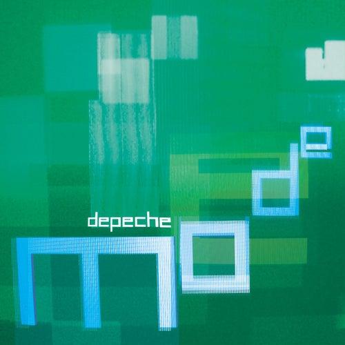 Mercy In You by Depeche Mode