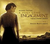 A Very Long Engagement/un Long Dimanche De Fianceilles by Angelo Badalamenti