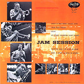 Jam Session by Clifford Brown