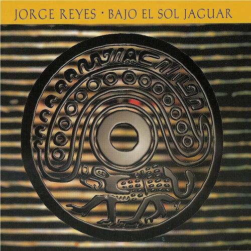 Bajo El Sol Jaguar by Jorge Reyes