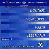 The Diamond Series: Volume 15 von Prague Philharmonic Orchestra