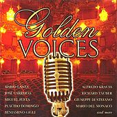 Golden Voices by Various Artists