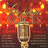 Golden Voices von Various Artists