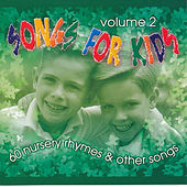 Songs For Kids, Vol. 2 by The Goanna Gang